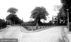Aughton, Holt Green c.1960