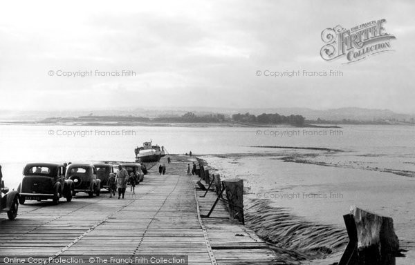 Photo of Aust, The Ferry 1937