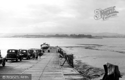 Aust, The Ferry 1937