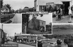 Austwick, Composite c.1955