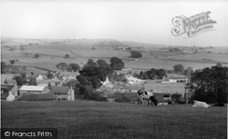 Austwick, From Bobby Reins c.1960
