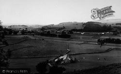 Austwick, Gerneral View c.1960
