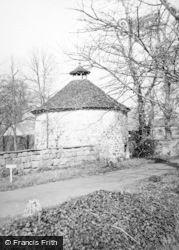 Avebury, Avebury Manor, The Dovecot 1950