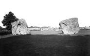 Avebury, c.1900