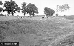 Avebury, Megalithic Circle c.1950