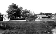 Avebury, The Stones 1899