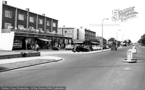 Photo of Aveley, Belhus c.1960