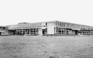 Aveley, Secondary School c1960