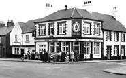 Aveley, Ship Hotel c.1960