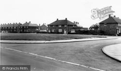 Aveley, Stifford Road c.1960