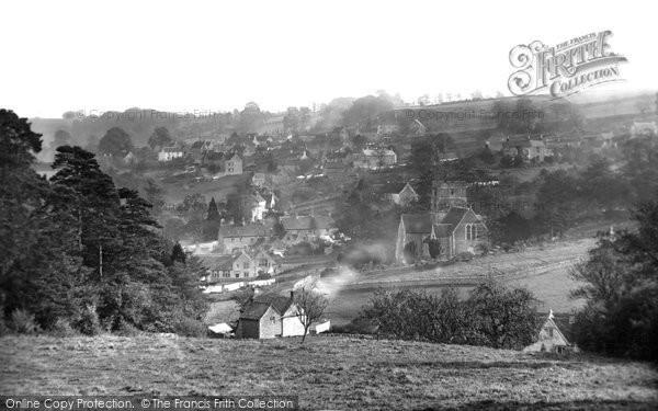 Avening, 1904