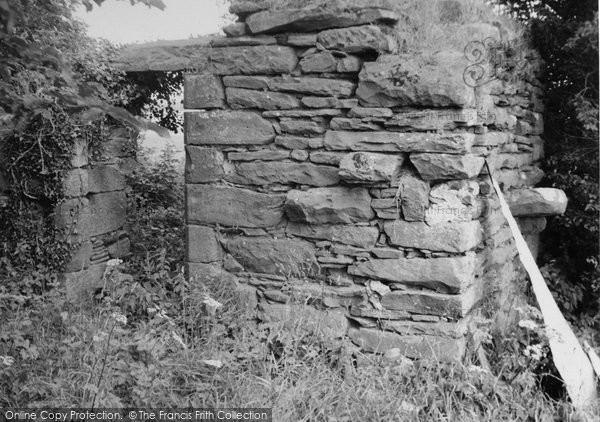 Photo of Avoch, Arkendeath Tower 1952