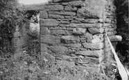 Avoch, Arkendeath Tower 1952