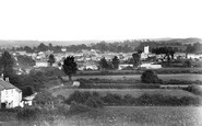 Example photo of Axminster