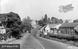 From The South c.1950, Axminster