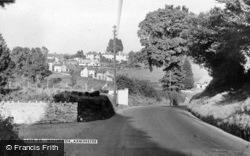 Millbrook c.1955, Axminster