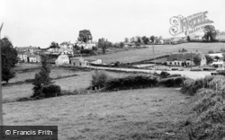 Axminster, Millbrook c.1960