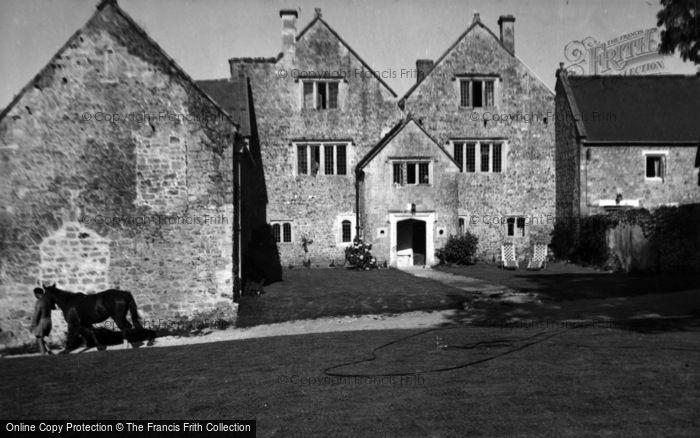 Photo of Axmouth, Bindon 1959