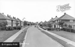 Aylesbury, Como Road c.1965