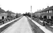 Aylesbury, Narbeth Drive c.1965
