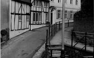 Aylesbury, Parsons Fee c.1965