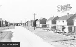 Aylesbury, Queen's Mead c.1965