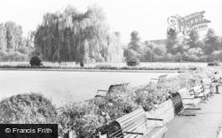 Aylesbury, The Vale c.1965