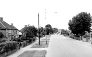Aylesbury, Tring Road c.1965