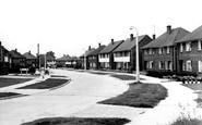 Aylesbury, Westmorland Avenue c1965