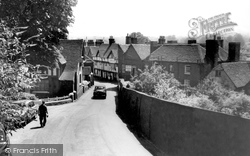 Aylesford, Cage Hill c.1960