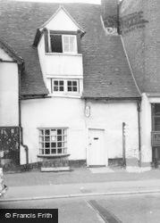Aylesford, Dormer Cafe c.1960