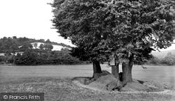 Aylesford, The Countless Stones c.1960