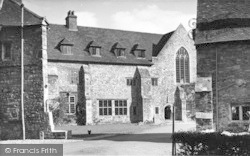 Aylesford, The Friars c.1960