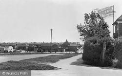 Aylesham, c.1955