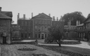 Aynho, Park House c.1955