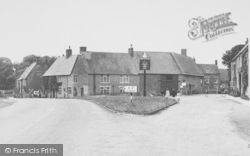 Aynho, The Green c.1955