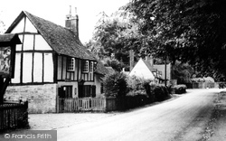 Ayot St Lawrence, c.1950