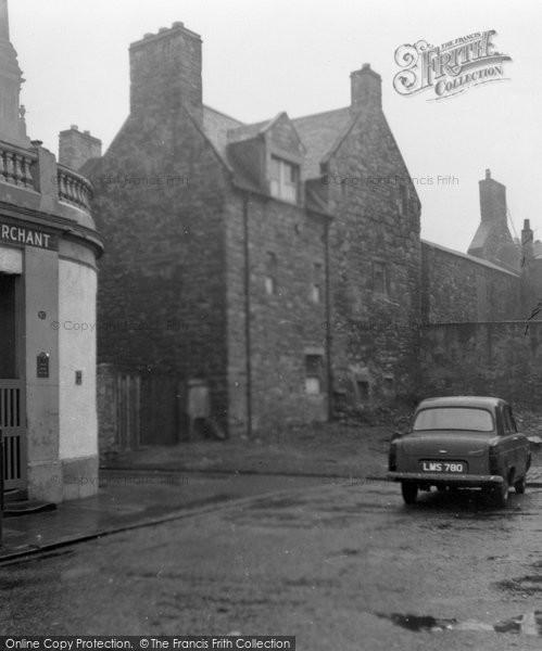 Photo of Ayr, Loudoun Hall 1958