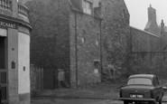 Ayr, Loudoun Hall 1958