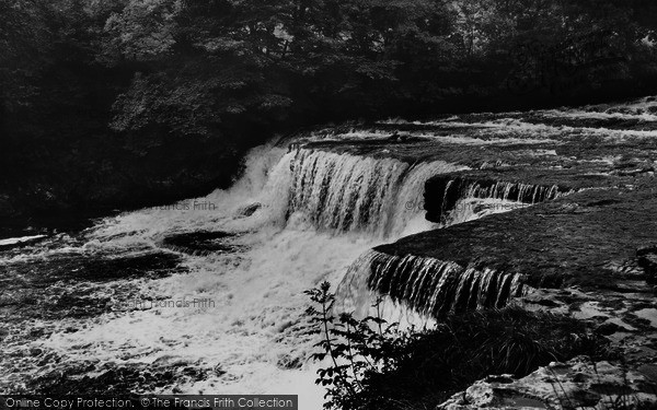 Photo of Aysgarth, Middle Force c.1960