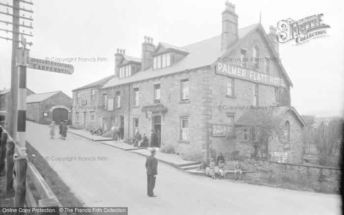 Photo of Aysgarth, Palmer Flatt Hotel 1932