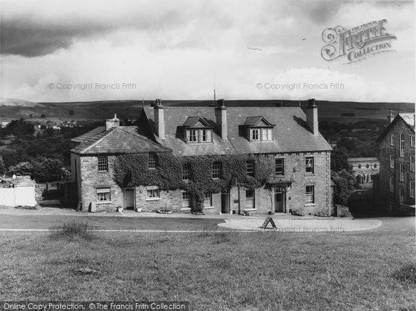 Photo of Aysgarth, Palmer Flatt Hotel c.1960