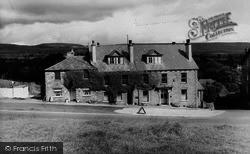 Aysgarth, Palmer Flatt Hotel c.1960