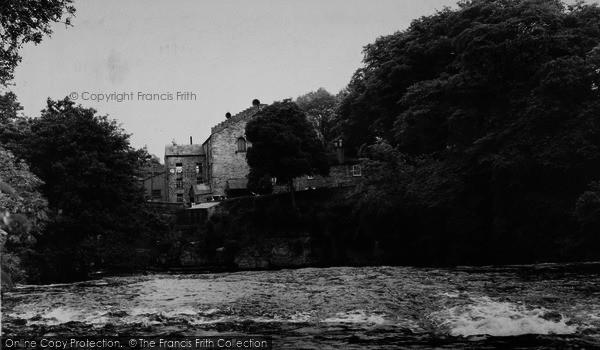 Photo of Aysgarth, The Bridge c.1965