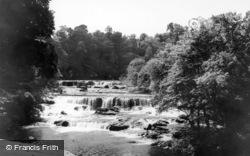The Falls c.1965, Aysgarth