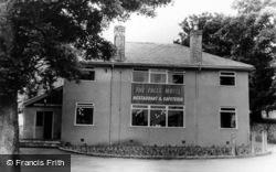 The Falls Motel c.1960, Aysgarth