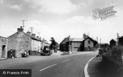 The Village c.1965, Aysgarth