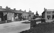 Aysgarth, The Village N.E c.1935