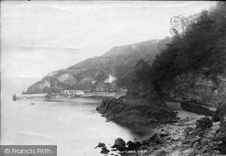 Babbacombe, 1894