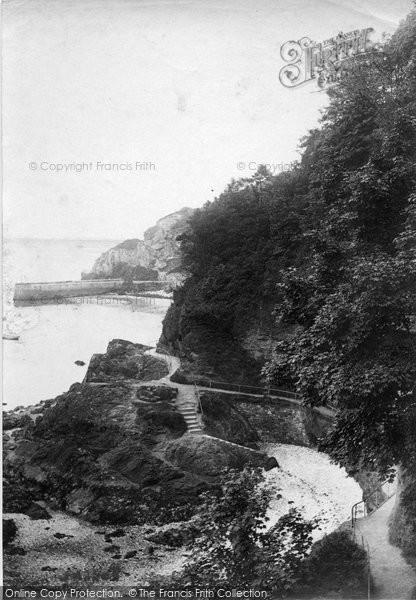 Photo of Babbacombe, 1906